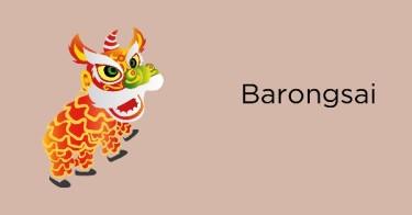 Barongsai