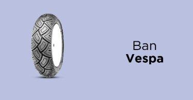 Ban Vespa