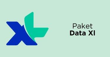 Paket Data Xl