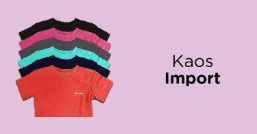 Kaos Import