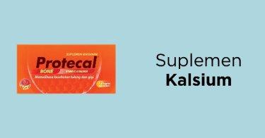 Suplemen Kalsium