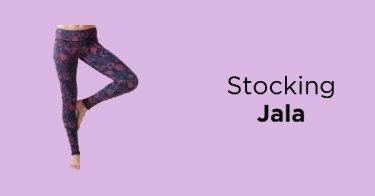 Stocking Jala
