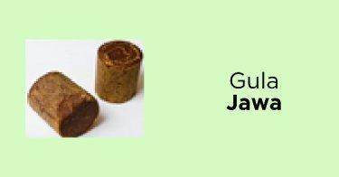 Gula Jawa