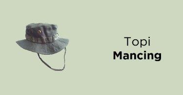Topi Mancing