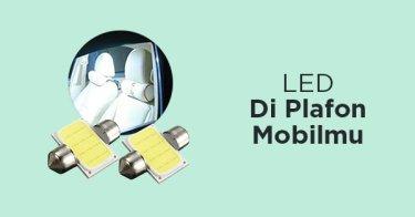 Lampu LED Plafon Mobil