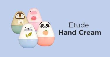 Etude Hand Cream
