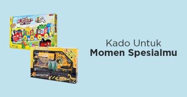 Top Community Kado, Hadiah & Souvenir