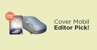Body Cover Mobil