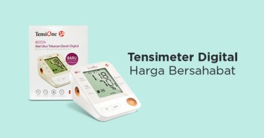 TensiOne Tensimeter Digital