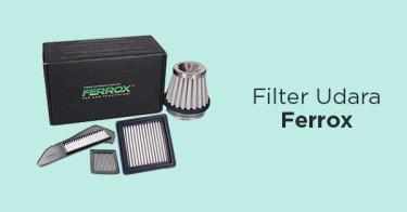 Filter Udara Ferrox