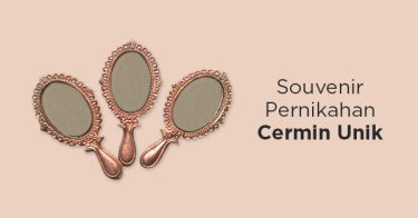 Souvenir Cermin