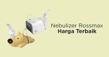 Nebulizer Rossmax