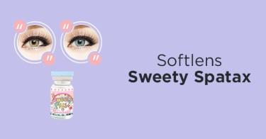 Softlens Sweety Spatax