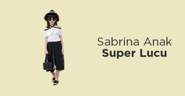 Sabrina Anak