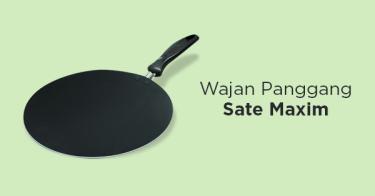 Maxim Satay Pan