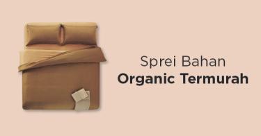 Sprei Organic