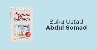 Buku Ustad Abdul Somad