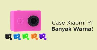 Silicon Case Xiaomi Yi