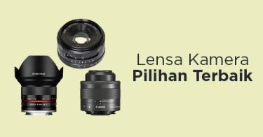 Lensa Kamera Telephoto