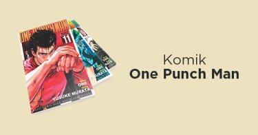 Komik One Punch Man