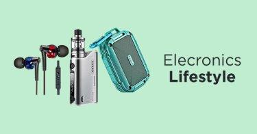 Electronics Lifestyle