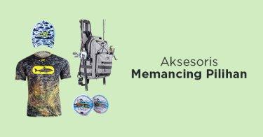 Aksesoris Memancing