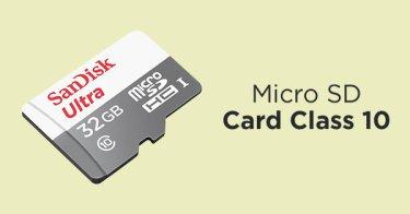 Micro SD Class 10