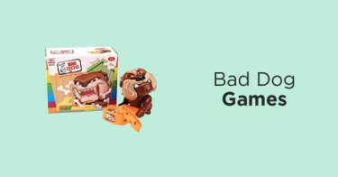 Bad Dog Games