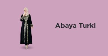 Abaya Turki
