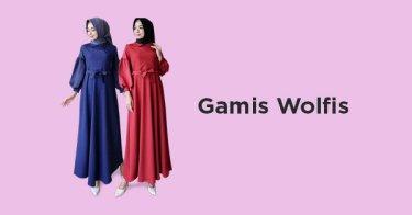 Gamis Wolfis