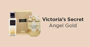 Victoria Secret Gold