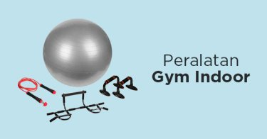 Peralatan Olahraga Indoor