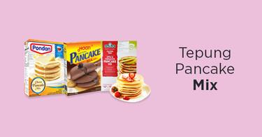 Tepung Pancake