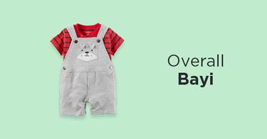 Overall Bayi