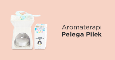 Pure Kids Inhalant Decongestant