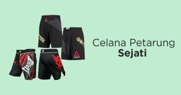Celana Pendek MMA