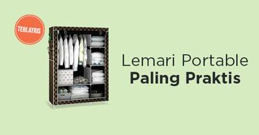 Lemari Portable