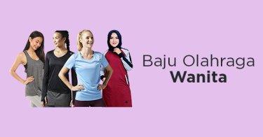 Baju Senam Wanita