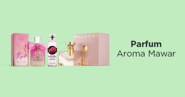 Parfum Aroma Mawar
