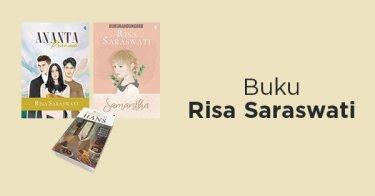 Buku Risa Saraswati