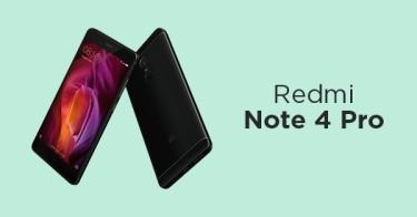 Redmi Note 4 Pro