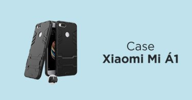 Case Xiaomi Mi A1