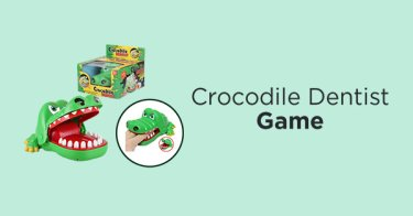 Crocodile Dentist Games