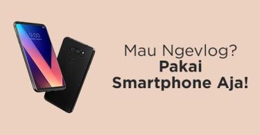 Smartphone Vlog
