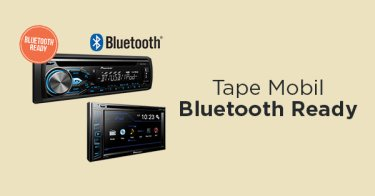 Tape Mobil Bluetooth