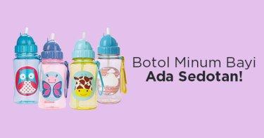 Botol Minum Bayi Skip Hop