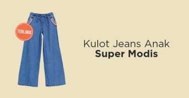 Kulot Jeans Anak