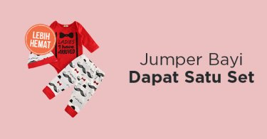 Set Jumper Bayi
