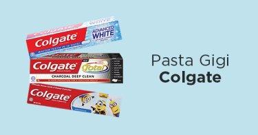 Pasta Gigi Colgate