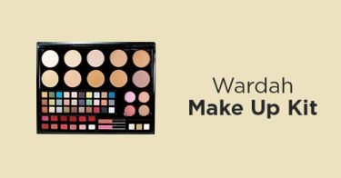 Wardah Make Up Kit